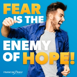 financial-peace-ig-fear-is-the-enemy